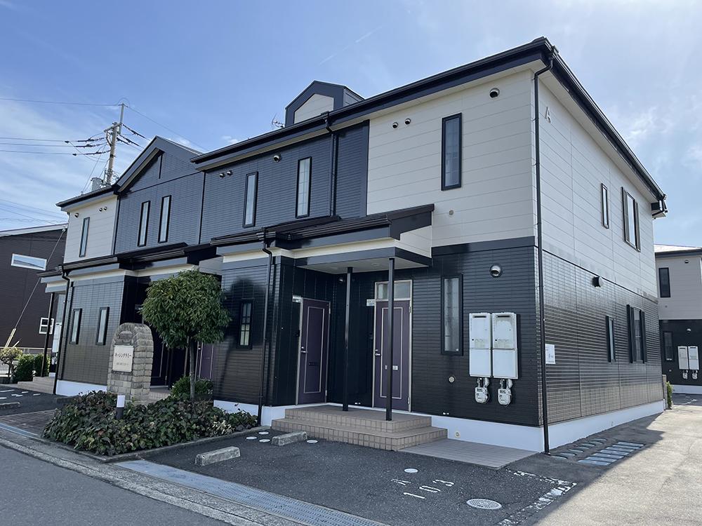 香川県丸亀市 H様 アパート