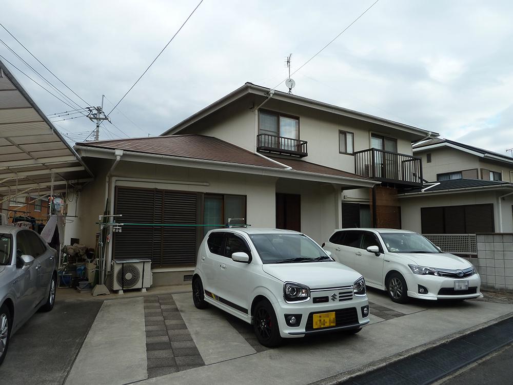 香川県丸亀市 H様邸
