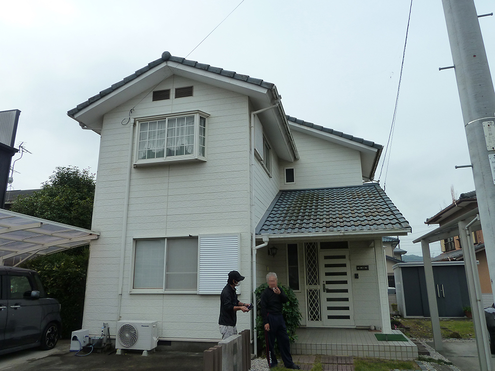 香川県丸亀市 N様邸