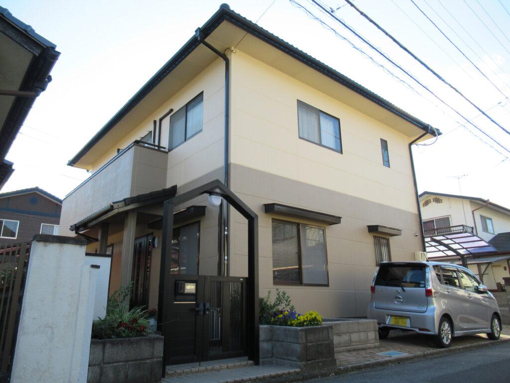 香川県丸亀市 K様邸