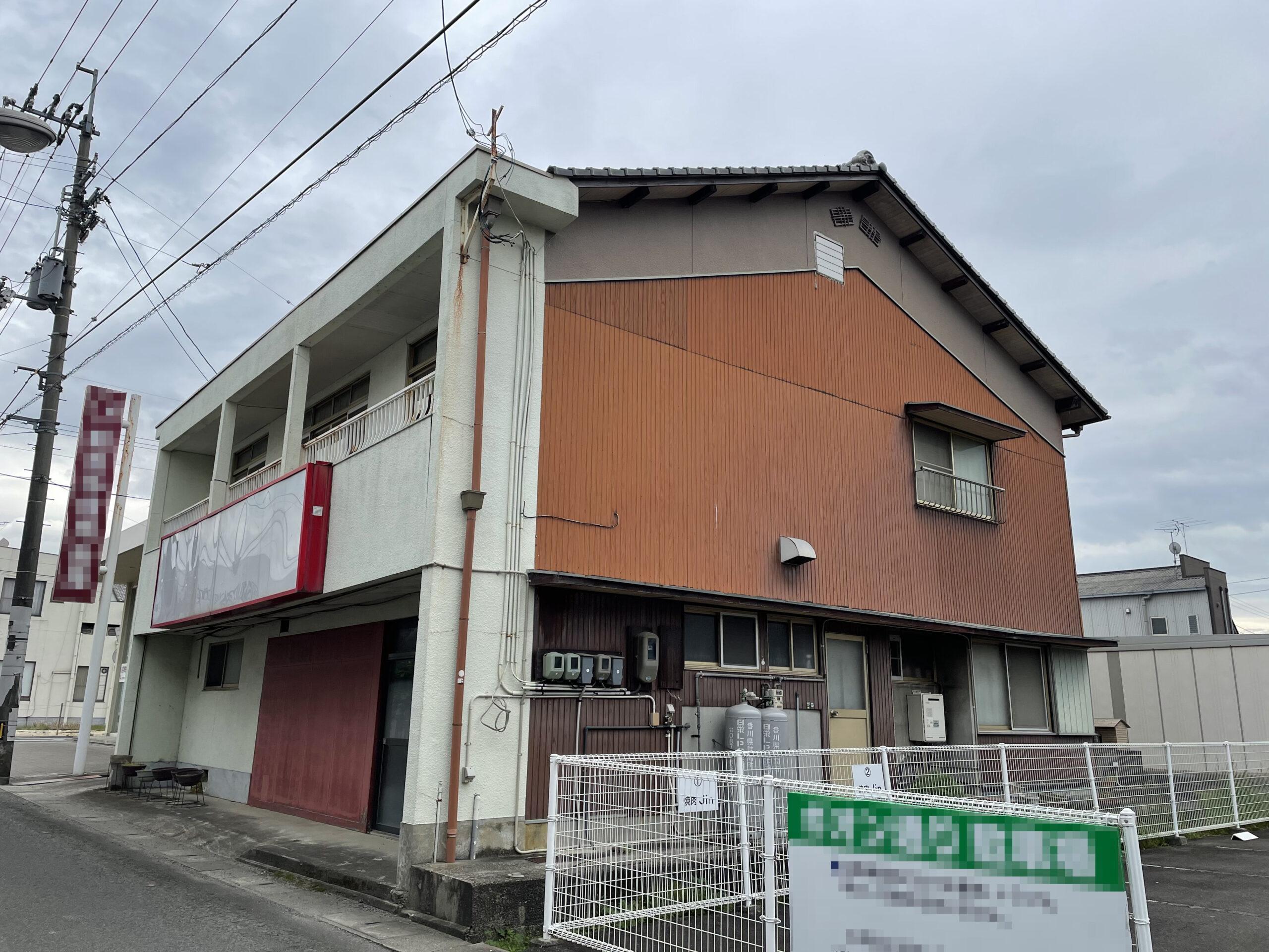 香川県三豊市 N様邸